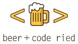Beer+Code Ried Logo